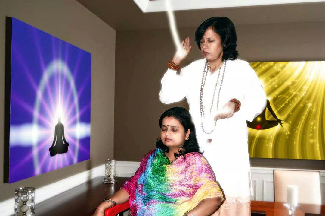 Home Reiki Dr Amita Singh